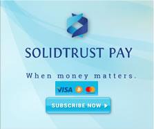solidtrustpay.com Merchant Trust Seal